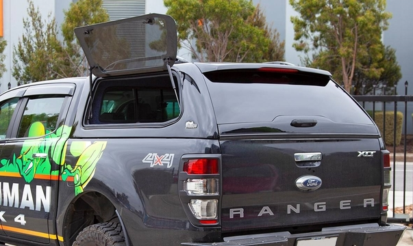 FORD RANGER 2015+ PINNACLE CANOPY